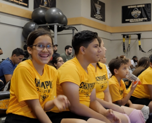 Charter School in Phoenix | Champion Schools South Mountain